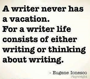 writer thinker