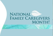 national-family-caregivers-month